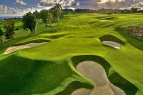 Apes Hill Golf Course
