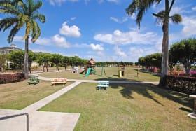 Shared playground