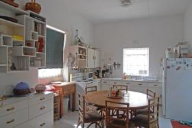 Sociable Kitchen