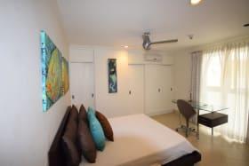 3rd Bedroom wit Ensuite
