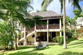 Unique Tropical Style Home