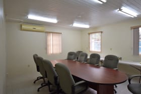 Ground Floor Boardroom