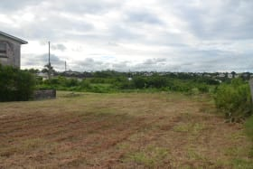 View of lot 47