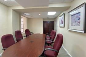 Boardroom - top floor