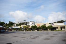 Neighbouring Mall - The Walk