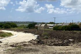 Carmichael Crescent Development