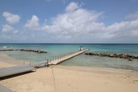 Little Good Harbour beach