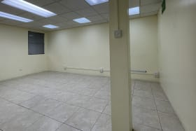 Large office #2 with smaller one connected