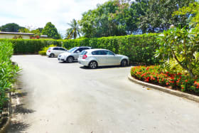 Ample parking on site
