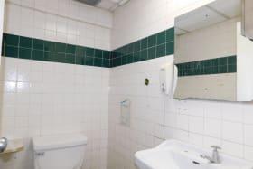 Single Bathrooms