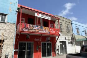 Bajan Charm The Restaurant