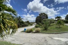 Prior Park Road