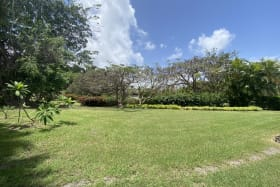 Attractive 4 bedroom home set amidst beautiful gardens