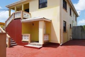 Mission Gap Apartment 1