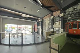 Shop Space No 2 - 1,200 Sq. Ft
