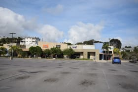 Ample Parking in the complex