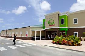 Massy Supermarket