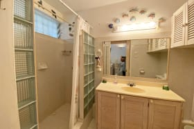 Well finished Shower Room
