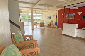 Welcoming Reception/Lobby