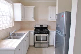 Kitchen (Appliances are not included)