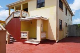 Mission Gap Apartment 1 - Entrance