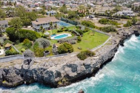 Belair Great House for sale in Barbados