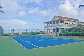 Private Tennis Courts