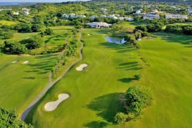 Golf at Royal Westmoreland Resort