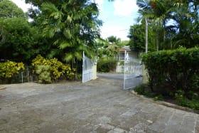 Electronic Entrance