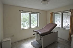 another exam room