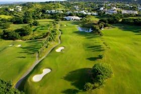 Golf course at Royal Westmoreland