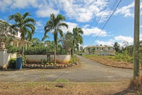 Lot 9 Patricia Gardens, Mullins.  Dual road access perfect for a small development