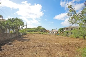 Lot 9 Patricia Gardens, Mullins with first floor partial sea views