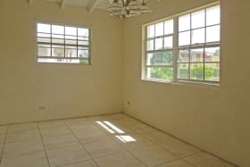 Living room - Upstairs