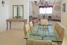 Dining room - downstairs