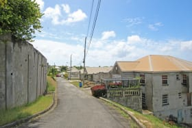 Ridge Close Lot 154. Neighbourhood