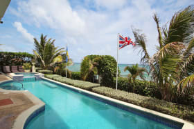 Rosalie One - Ocean front apartment located within the desirable neighbourhood, Atlantic Shores.
