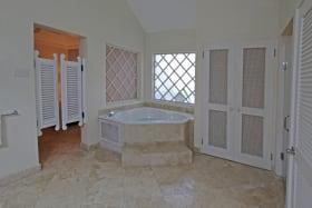 Ground floor bedroom bathroom