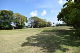 Rockley Golf Course