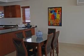 Dining Area - Original Artwork