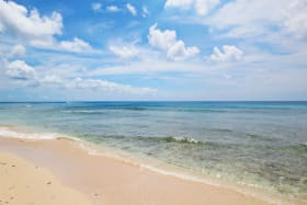 Heywoods Beach