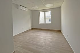 Available Office space for rental