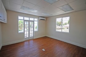 First Floor another executive office