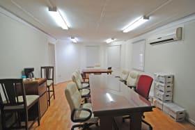 Ground Floor board room