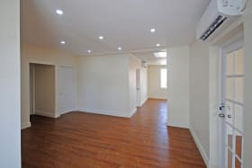 First floor one of the office spaces