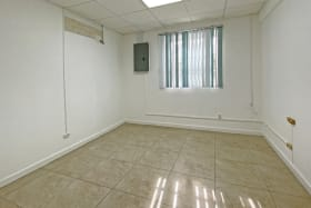 Office - ground floor