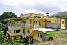 Caramel Villa No. 2