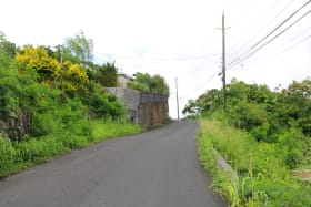 Main road