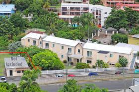 Lance Aux Epines Apartments