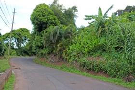 Main road towards Perdmontemps